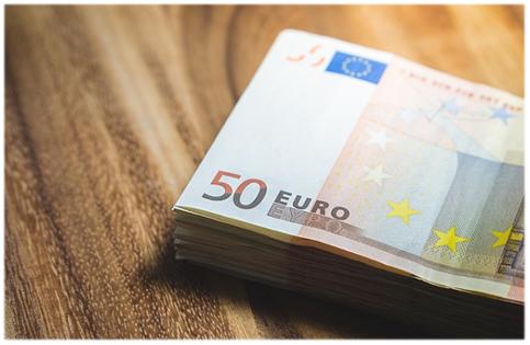 EU rahoitus yrityksille