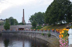 Tampere innovaatioseteliarvonta